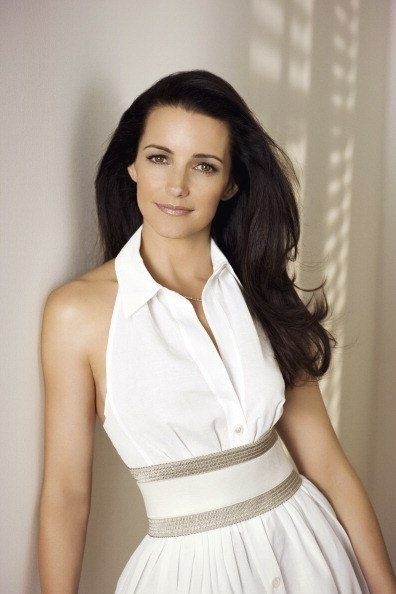 Kristin Davis - actress - born 02/23/1965   Boulder, Colorado