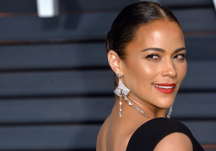 "Actress Paula Patton on Life After Divorce: ""It's Freeing"""