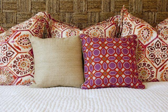 Throw Pillows Homesense : 17 Best images about Modern Global on Pinterest Room set, Studios and Homesense