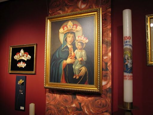 Avelina w podróży: Piekary Śląskie - Muzeum Sanktuaryjne