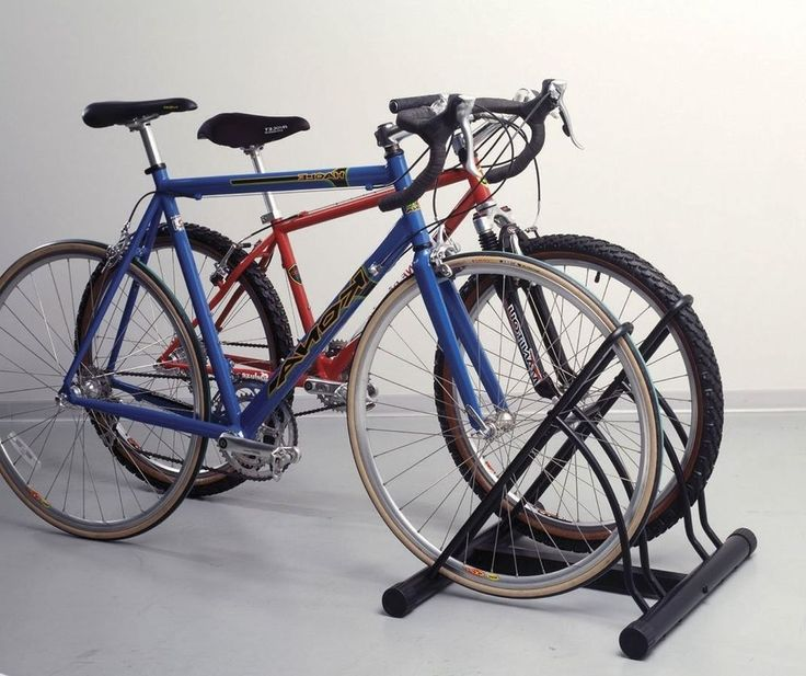 Best bicycle hanger images on pinterest