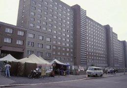 Ministerium für Staatssicherheit | Stasi