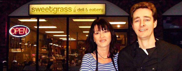 Sweetgrass Deli & Eatery