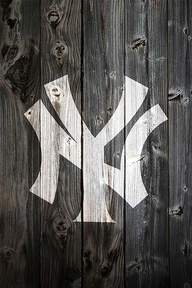 1 of many Yankee wallpapers