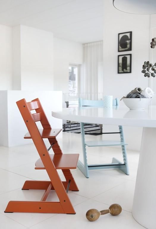 array of color choices match any d cor stokke tripp trapp chair 3littlemonkeys highchair. Black Bedroom Furniture Sets. Home Design Ideas