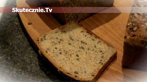 Fenomenalnie prosty chleb na zakwasie