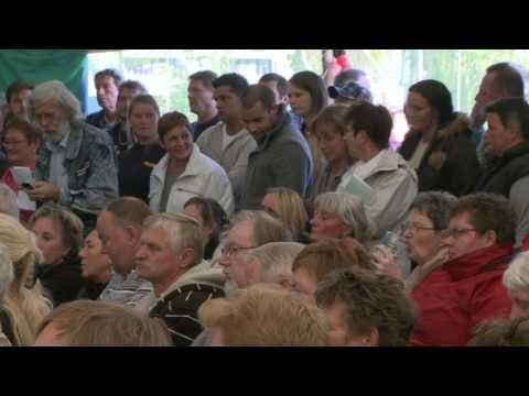 youtubeklip om borgermøde. Se hvordan et borgermøde foregår.