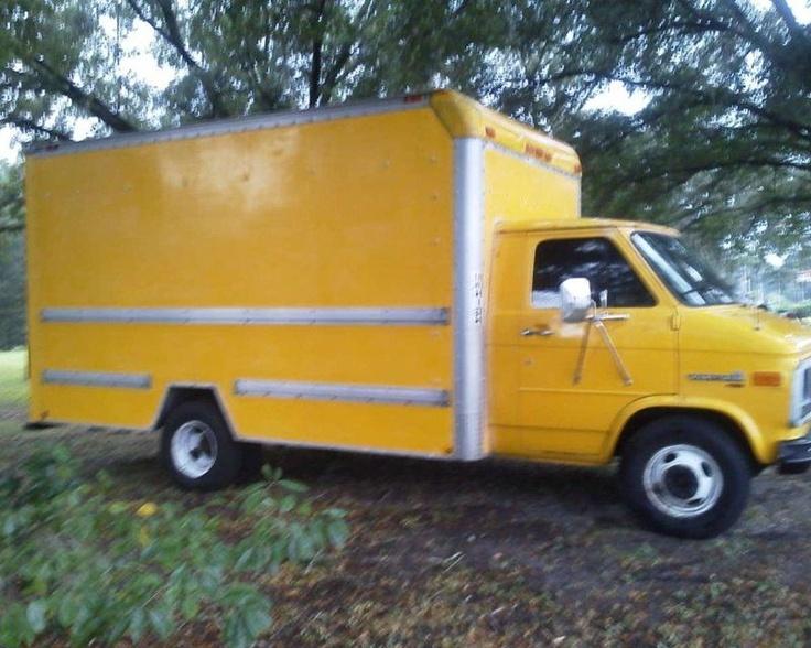 Dodge Dealers Denver >> 8 best Box Vans & Cube Trucks images on Pinterest | Cars ...