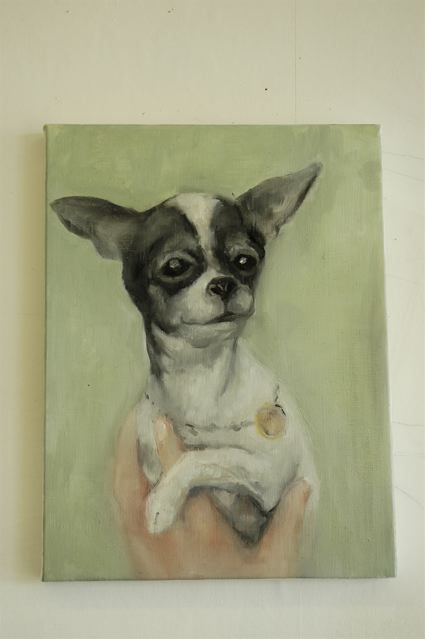 Untitled, Seraphine Pick, 2006