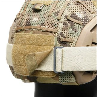 ops core // Mesh Helmet Cover for FAST Helmets | Airsoft & Military News Blog - Your source for daily tactical news
