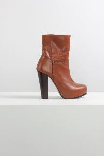 TK Boots Cognac