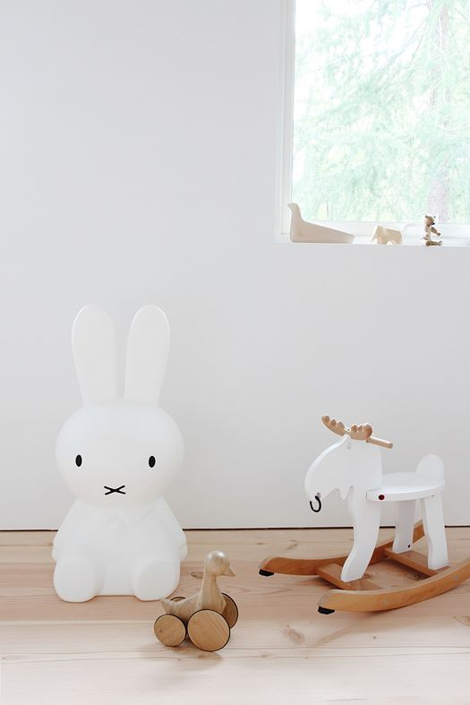 Papamaria nightlight http://www.smallable.com/lampes-et-veilleuses-enfant/14571-veilleuse-miffy-grand-modele.html