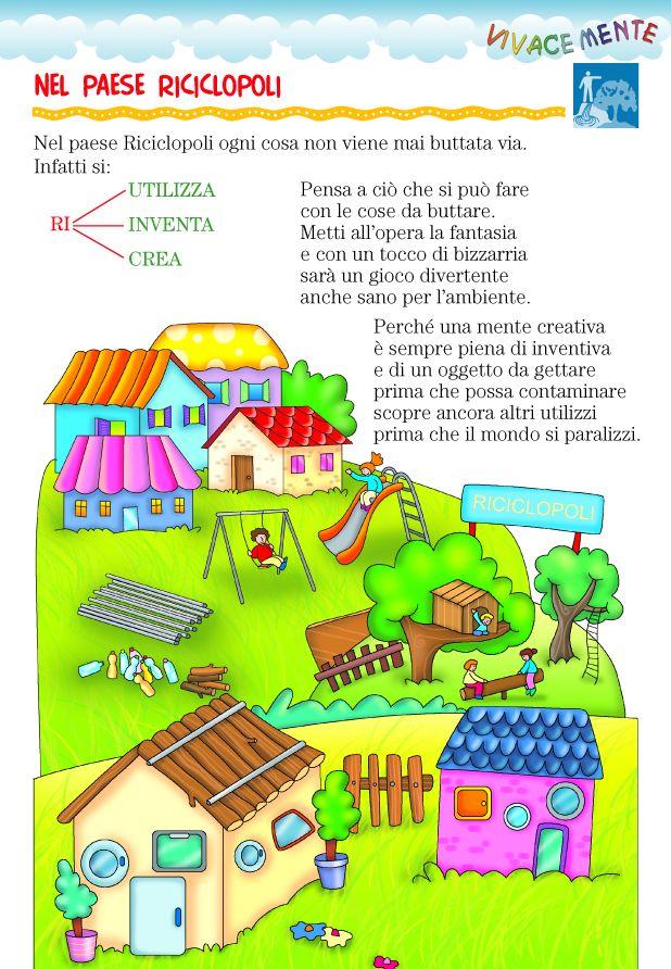 VIVACEMENTE Creativi - Blog di Rossana d'Ambrosio