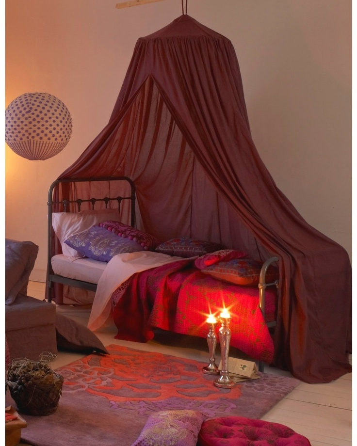 Bed Canopy by Antik Batik & 115 best Bed Canopies images on Pinterest | Bedroom ideas Child ...