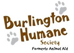 burlingtonhumane.ca/    The Pooch Promenade is coming up on May 27th