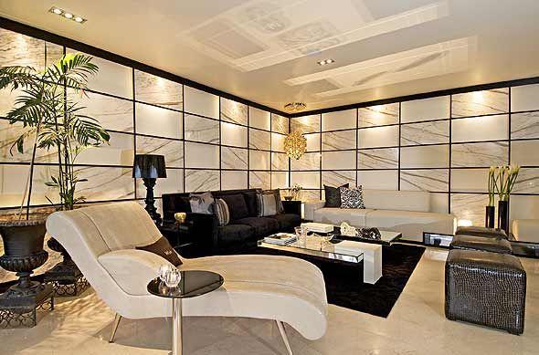 M s de 25 ideas incre bles sobre salas en blanco y negro for Sala de estar blanco y negro