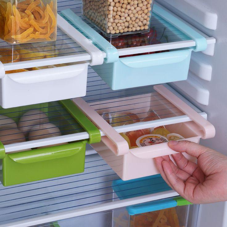 25 beste idee n over plastic opbergdoos op pinterest for Keuken handigheidjes