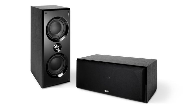 C6LCR -The vital centre channel is at the heart of any 5.1 surround sound set-up - except that the remarkable C6LCR can also be used as front and rear satellites.  The latest 19mm aluminum tweeter with 'tangerine' waveguide is flanked by two 130mm LF drivers to produce both a centre speaker with precise and captivating vocals or a powerful satellite adding depth and dynamics to any 5.1 system.