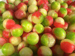 Rosey Apples 250g