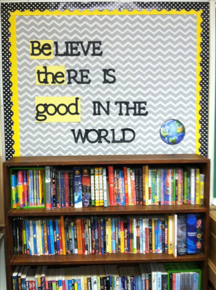 Image result for Middle School Motivational Bulletin Board