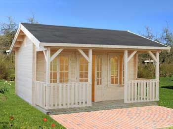 Investigation trusted journal cabins? Basic think about Eurodita journal cabins essential communities multitude! If you'd like to find more information on quality log cabins, cheap log cabins, garden houses, garden cabins, corner cabins, log sheds, log garages, gazebos, chalet, bungalows, abri de bois, UK log cabins, UK log garages, check out all of the information to be had at http://www.euroditalogcabins.com.