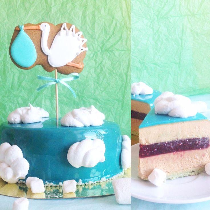 Начинки для тортов - магазин фигурных расписных пряников CookieCraft