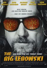 Poster zu The Big Lebowski