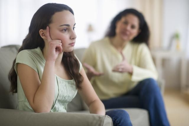 Learn about the 10 most common communication mistakes that can prevent teens from opening up.