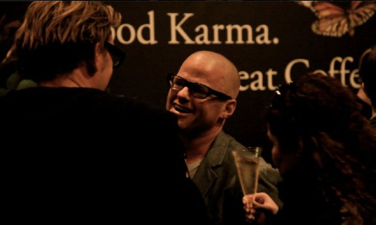 With Heston at 50 Best (note Od Kama.)