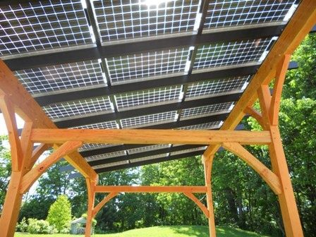 42 Best Solar Porch Solutions Images On Pinterest Solar