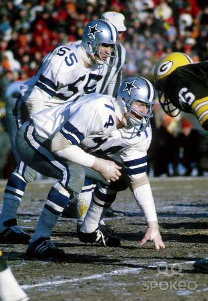Lee Roy Jordan Photos - 1967/ From the Ice Bowl