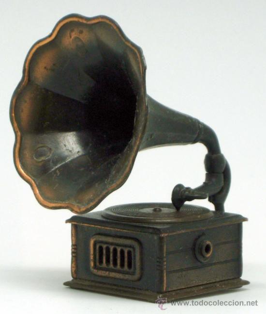 Sacapuntas Playme Gramola Made in Spain años 70 - Foto 1