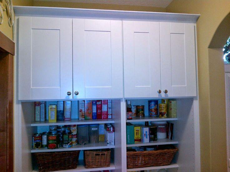 12 best pot rack ideas images on Pinterest Pot racks, Kitchens - küche online planen ikea