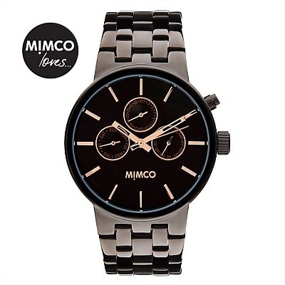Mimco SPORTIVO TIMEPEACE #mimcomuse