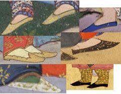 Persian Women Accessories