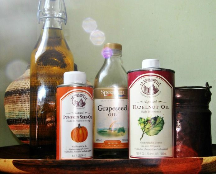 Oil Cleansing ~ Get Good Skin Now, Naturally