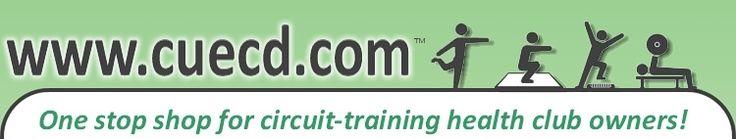 cuecd.com - circuit training cue cd's for sale