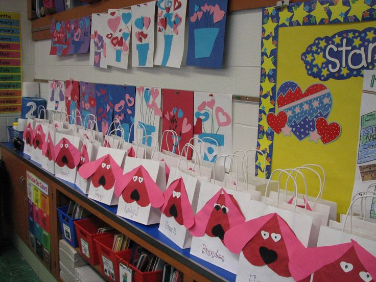 1st Grade Christmas Party Ideas Part - 43: Valentineu0027s Day Crafts For Second Graders. Dew Drop Into First Grade Happy  Valentines Day