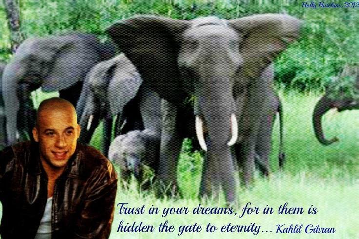 Vin Diesel | Quotes | ...