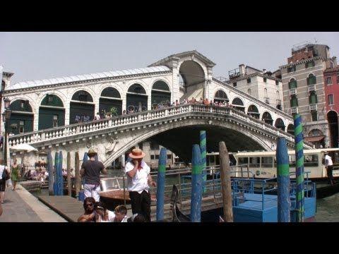 Venice, Italy - with my personal rating / Wenecja, Włochy - z moją oceną atrakcji - YouTube