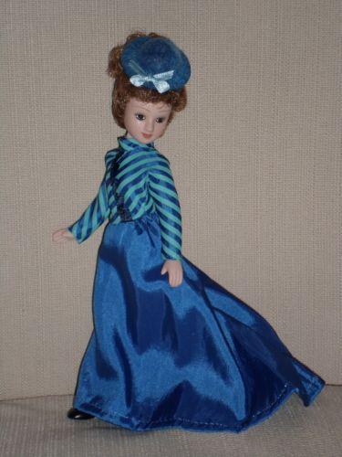 Clotilde-de-Marelle-Dear-Friend-DeAgostini-porcelain-doll