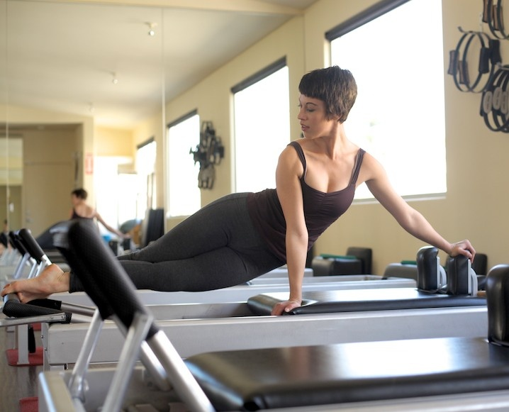 Pilates Instructor On The Benefits Of Pilates