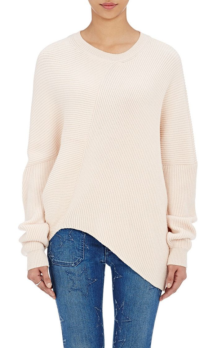Stella McCartney Wool Oversized Sweater | Barneys New York
