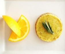 ... my kind of sweet! Orange Rosemary #Shortbread #recipe for Thermomix