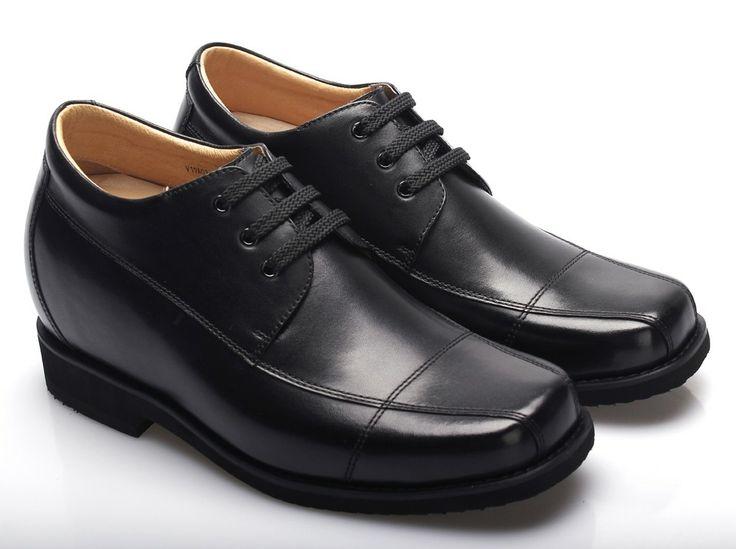 Mens Formal Elevator Shoes Uk