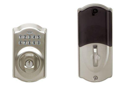 18 Best Smart Home Door Deadbolts Amp Locks Images On
