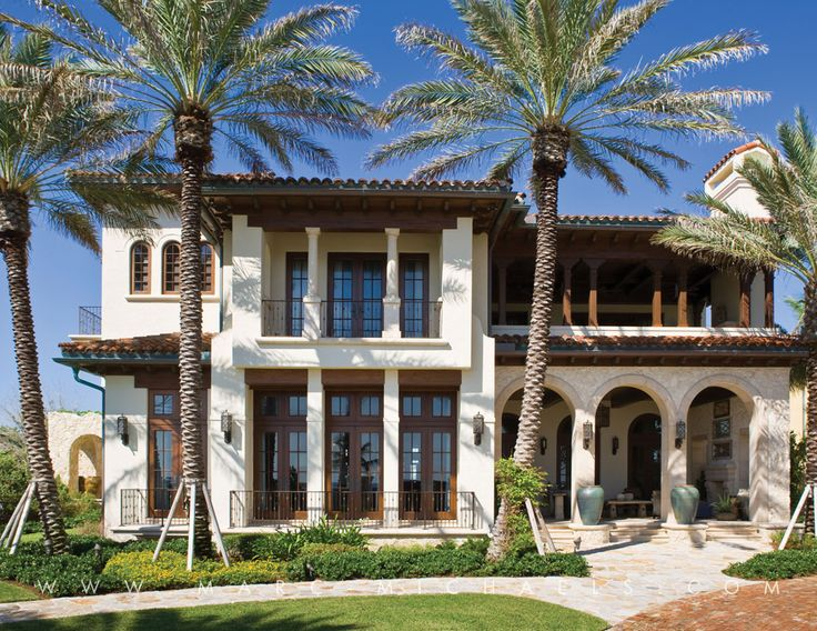 1000 images about tuscan interior design on pinterest delray beach open kitchen shelving and - Tuscan home exterior ...