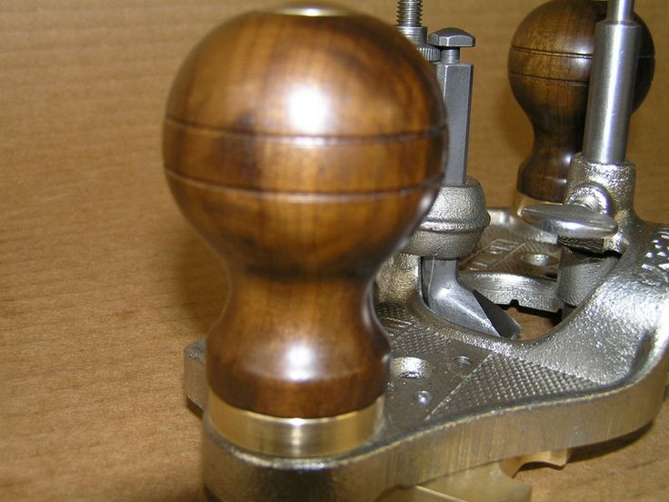 Stanley router details | Woodworking Hand Planes of note - random pic ...