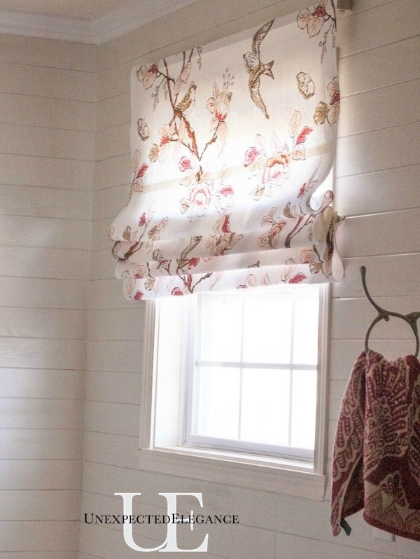 17 best images about beautiful curtains drapes on pinterest window treatments drapery designs - Best blind for bathroom ...