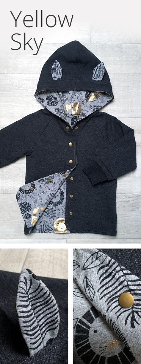 2713 best Nähen images on Pinterest | Baby nähen, Babykleidung und ...
